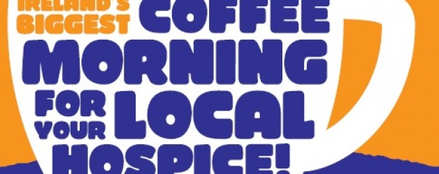 Fundraising Coffee Morning