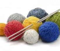 Peeko Crafts Beginner Knitting Class