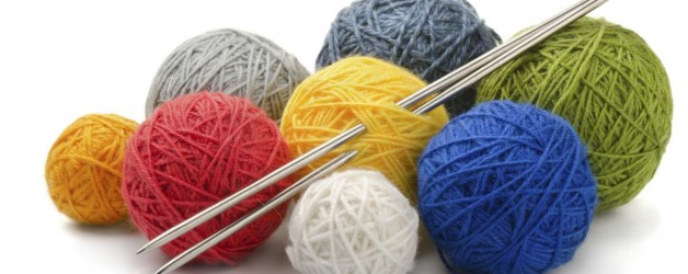 Peeko Crafts Beginner Knitting Class
