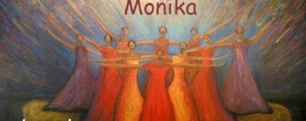 Donation Based Reiki with Monika