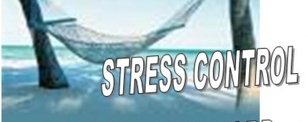 HSE Stress Control Programme