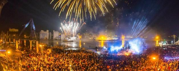 Waterford's 1100th Birthday Celebrations Begin