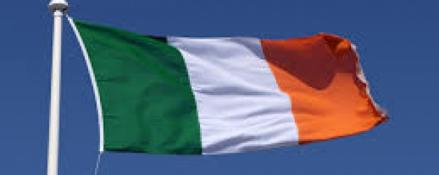 1848 Tricolour Celebrations – 7th to 9th March 2014