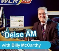 Deise AM Broadcast from the Edmund Rice Heritage Centre 28-02-2014