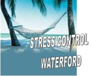 Stress Control Logo