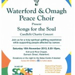 Waterford & Omagh Peace Choir2