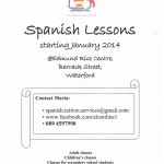 Spanish Lesson Resized