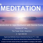 Japa Waterford Meditation Poster (3)