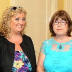 Cara and Annette Howley of Dulcet