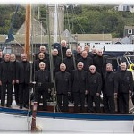 Polperro Fishermans Choir