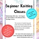 Beginner KnittingClasses (1)