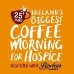 Ireland's Biggest Coffee Morning for Hospice